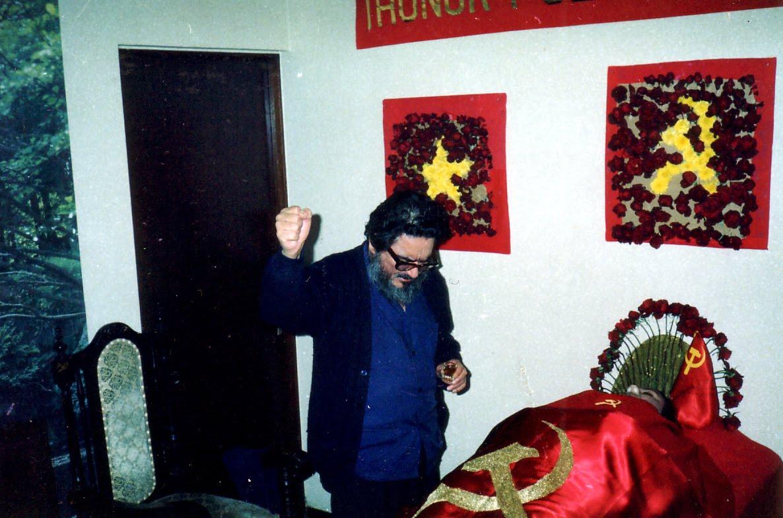 अन्तर्राष्ट्रिय कम्युनिस्ट आन्दोलनमा कमरेड गोञ्जालोको योगदान