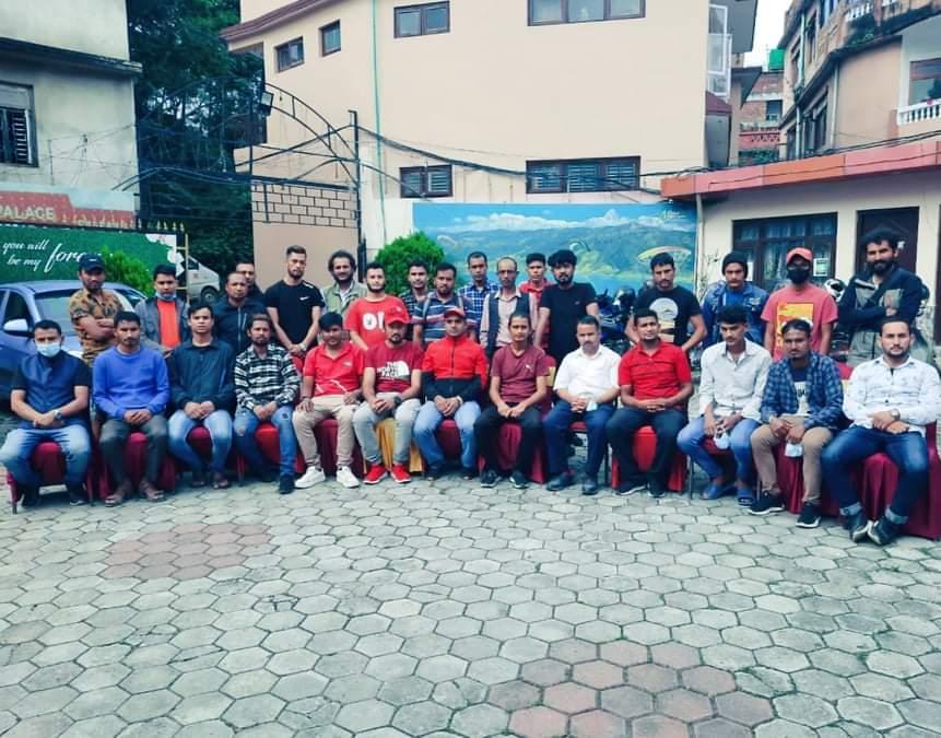अखिल नेपाल क्रान्तिकारी वैदेशिक मजदुर संघको भेला सम्पन्न